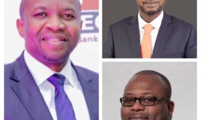 RDC: le nouveau Comité dirigeant d'Equity BCDC officiellement installé ! 4