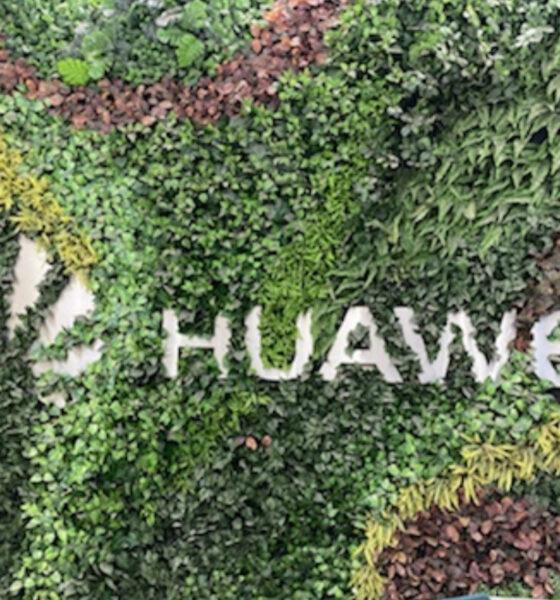 RDC : grâce à son partenariat avec Huawei, l'Etat veut atteindre les objectifs de son Plan National du Numérique 1
