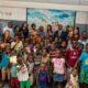 RDC : FBNBank apporte son soutien aux enfants du Centre orphelinat Lisanga ya Kristu 3