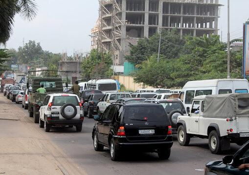 RDC : Vers l'implantation d'une usine de montage de véhicules dans le Kongo- Central 1