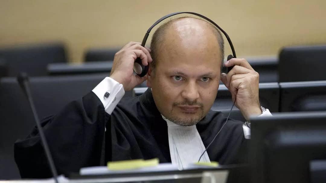 Monde: L'avocat britannique, Karim Khan, élu prochain procureur de la Cour pénale internationale! 1