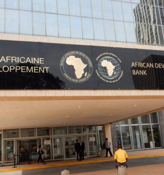 Afrique : un demi-million de bénéficiaires du projet « PRISE» financé par la BAD en RD-Congo 1