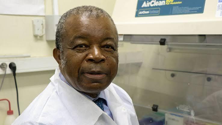RDC: Covid-19, Dr Muyembe propose l'allègement de mesures de riposte en vigueur au Président Tshisekedi! 1