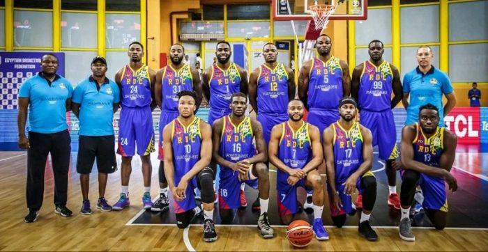 Afrobasket 2021: la défaite de Madagascar qualifie les Léopards à la phase finale à Kigali 1