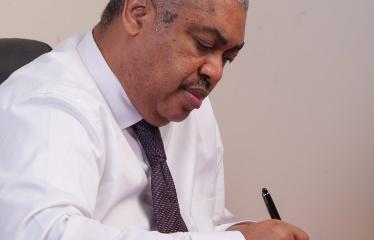 RDC : Samy Badibanga démissionne de ses fonctions au bureau du Sénat 26