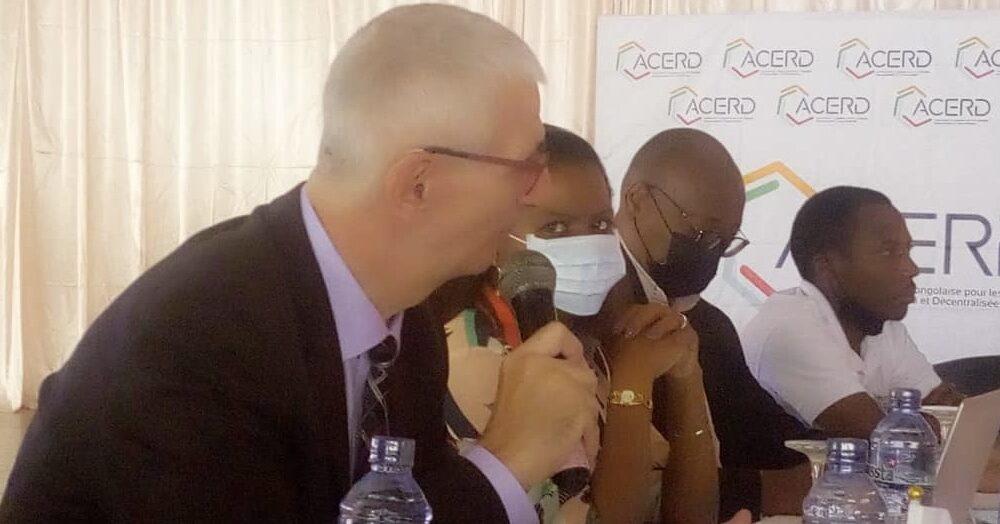 RDC : ACERD lance le Club des médias des énergies renouvelables 4