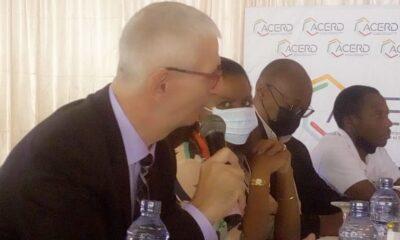 RDC : ACERD lance le Club des médias des énergies renouvelables 5