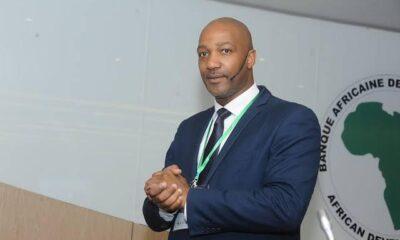 RDC: Erik Nyindu nommé Directeur de la Cellule de communication du Président Tshisekedi 24