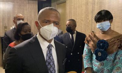 RDC : Moïse Katumbi invite le peuple à soutenir le premier ministre Sama Lukonde 34