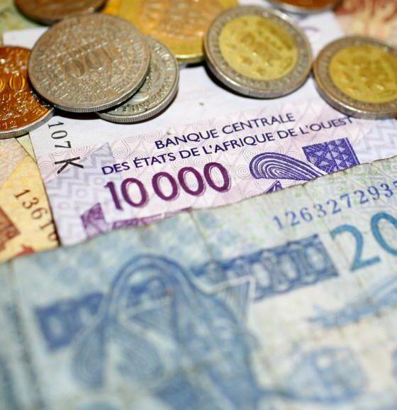 CONGO : une émission obligataire de 100 milliards de FCFA en vue pour booster la diversification l'économique 80