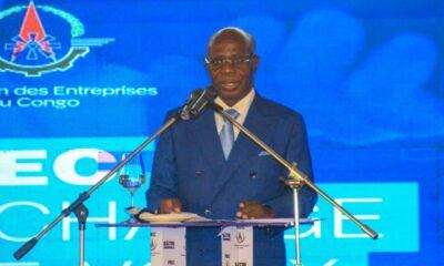RDC : Albert Yuma épingle trois goulots d'étranglement à l'accroissement des finances publiques 67
