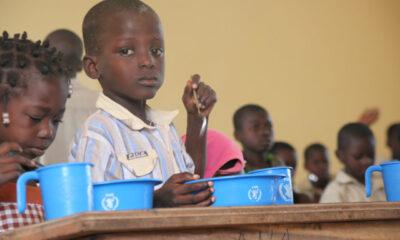 RDC : EPST, plus de 13 milliards de CDF prévus pour appuyer les cantines scolaires dans le cadre de la gratuité 54