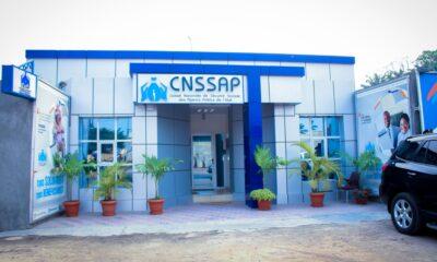 RDC : PwC certifie «conformes» les états financiers de la CNSSAP de l'exercice 2019 18