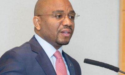 Afrique : Patient Sayiba représente la RDC à la réunion de l'UCCA en Guinée Equatoriale 3